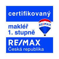 markleř prvího stupně certifikát