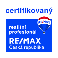 realittní profesionál certifikát