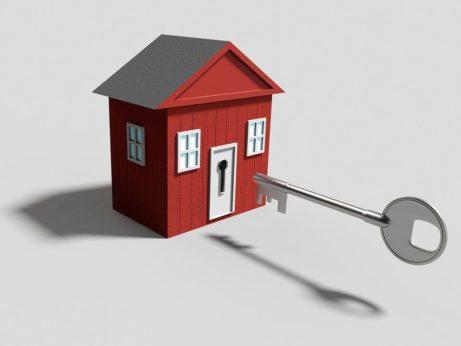 bydlení změny