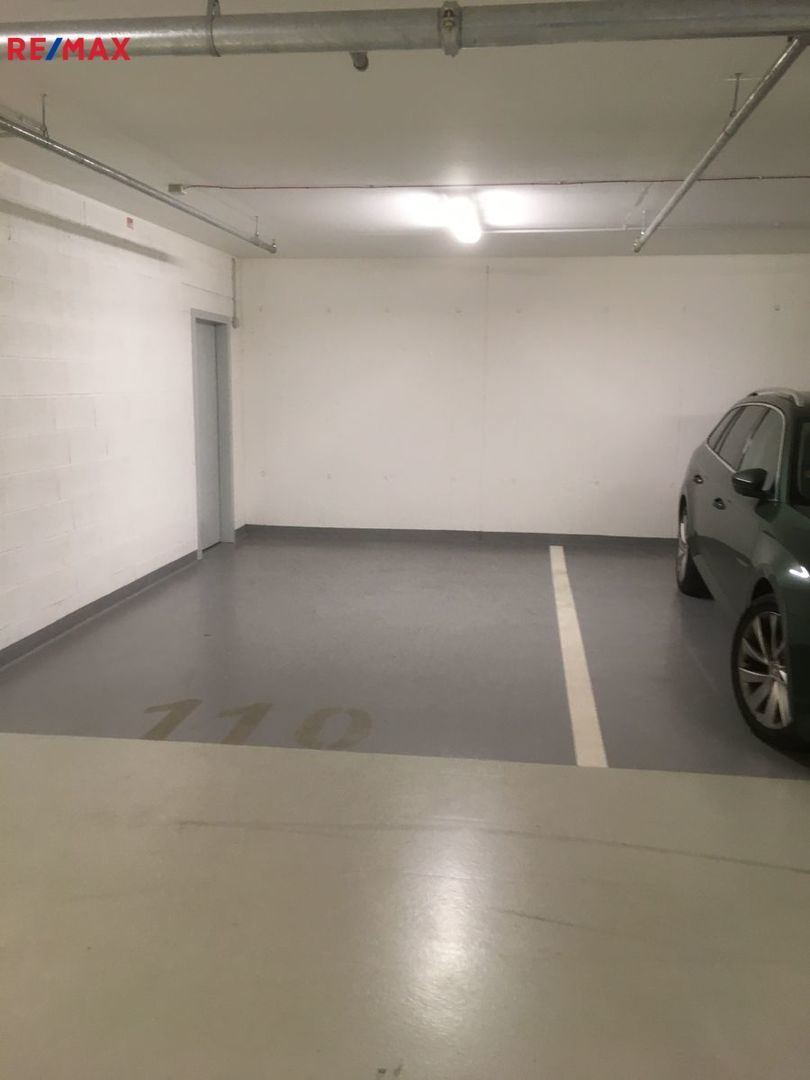 garážové stání