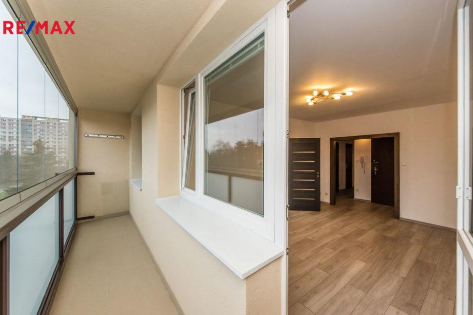 prodej bytu Bohnice
