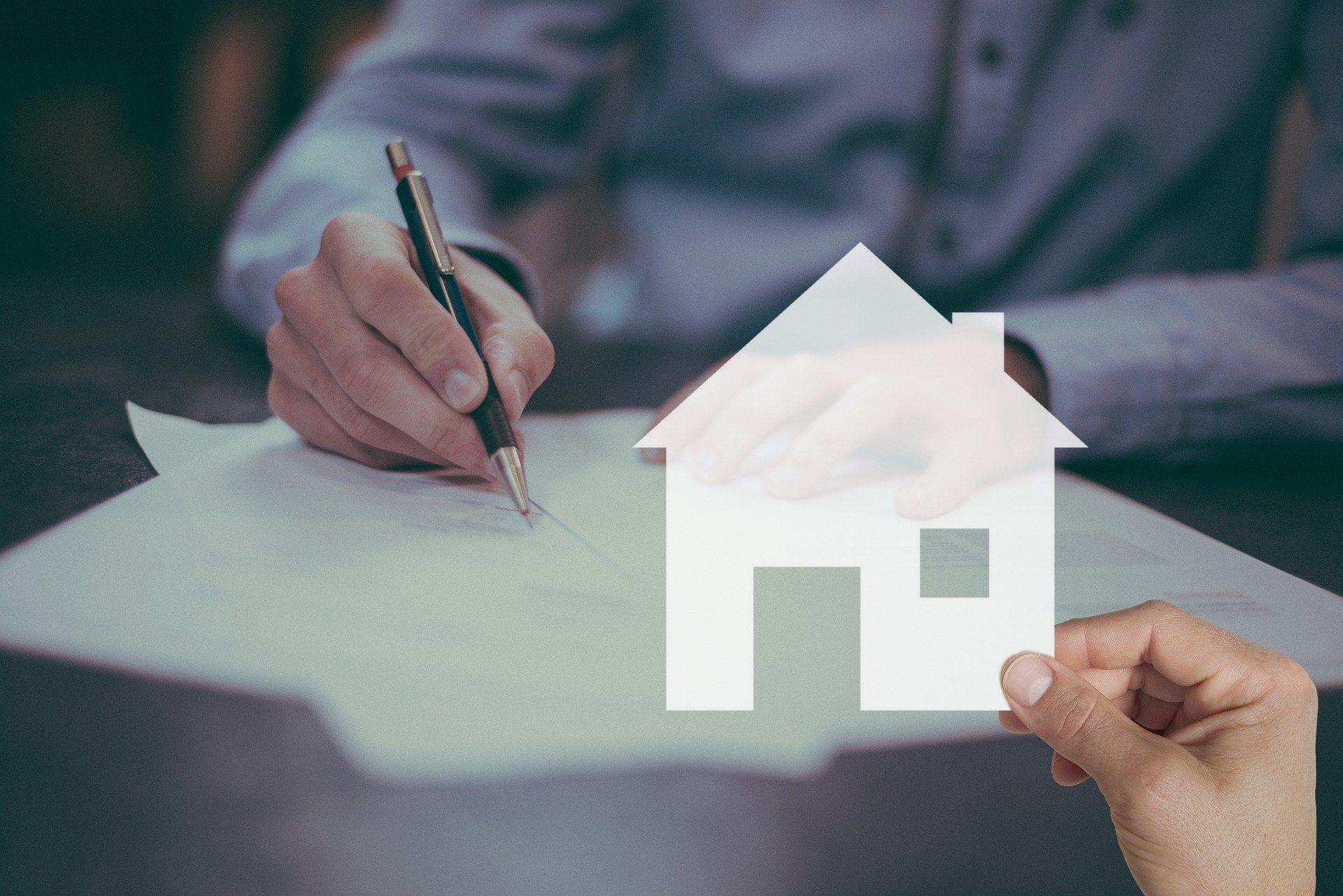 daň z nemovitosti 2021